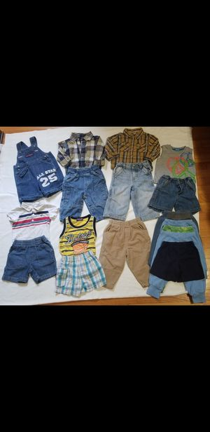 Baby Boy Clothes, size 12 months. Great Condition. for Sale in Fort Mitchell, KY