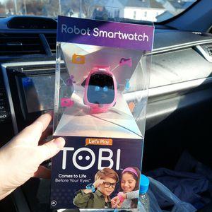 Brand New Robot Smartwatch for Sale in Evansville, IN