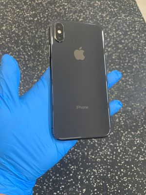 Unlocked iPhone XS 64GB Space Grey Excellent for Sale in San Jose, CA