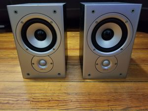 Polk Audio Monitor 30 2-Way Bookshelf Speakers for Sale in New York, NY