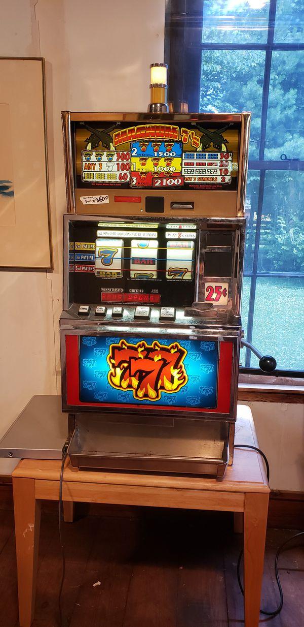 Slot machine message shows ram error will not ship sorry