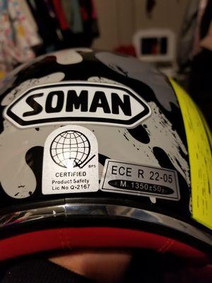 Iron man helmet size M for Sale in Lubbock, TX