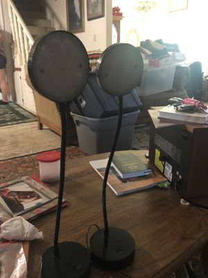 Make Up Lamp Lights (very bright) for Sale in Grants Pass, OR