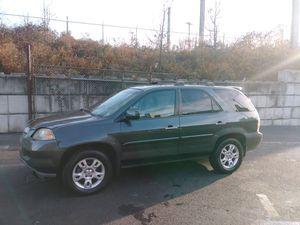 2006 Acura MDX for Sale in Philadelphia, PA