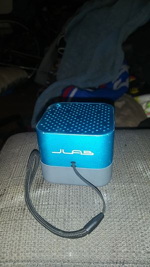 JLAB bluetooth speaker for Sale in Los Angeles, CA
