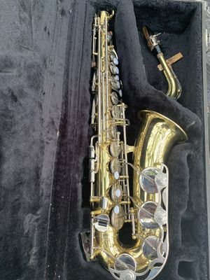 Yamaha Saxophone for Sale in Plant City, FL