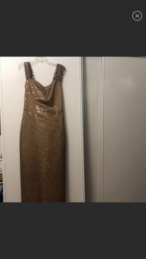 Beautiful brown nightgown for Sale in El Centro, CA