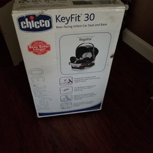 Chicco infant car seat for Sale in Orlando, FL