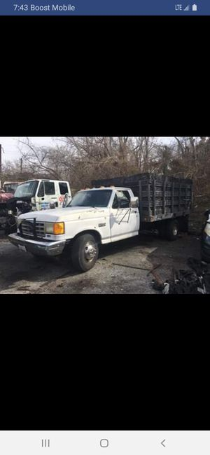 Ford f -350 for Sale in Baltimore, MD
