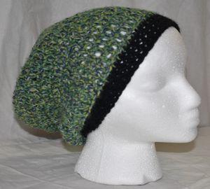 Benin crochet hat for Sale in Brooklyn, NY