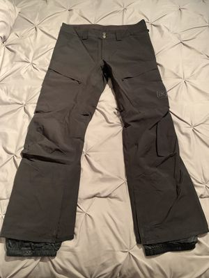 Burton Snowboarding Pants [ak] Swash 2L Gore-Tex for Sale in South San Francisco, CA
