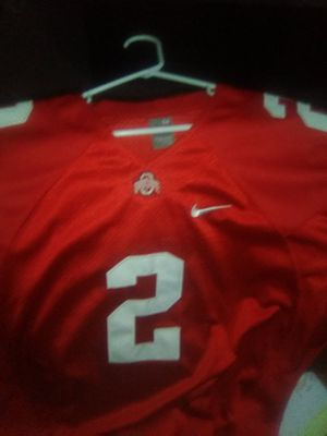 The Ohio State. Sewn vintage jersey. Size 54 for Sale in Eau Claire, WI