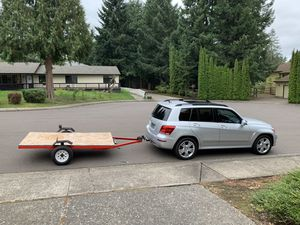 4x8 trailer for Sale in Beaverton, OR