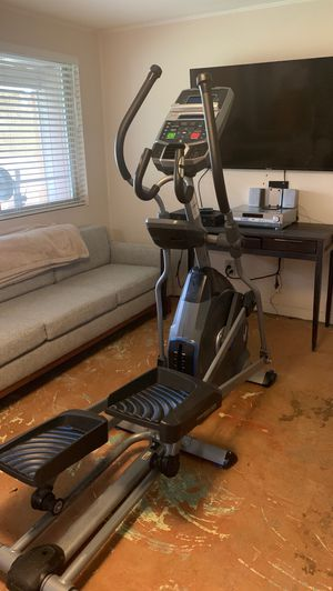 Nautilus E616 elliptical for Sale in Everett, WA