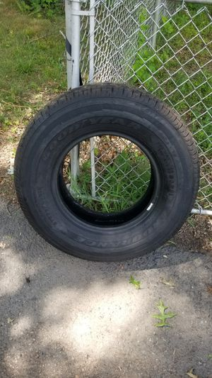 Goodyear endurance trailer tire for Sale in Wayne, NJ