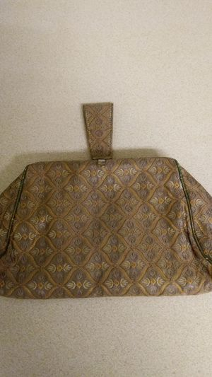 VINTAGE 1920'S 1930'S. EVENING BAG for Sale in Rio Linda, CA