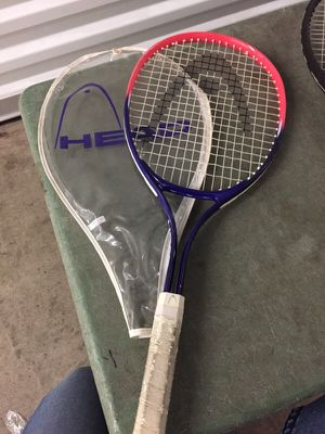 Head tennis racket for Sale in Boston, MA