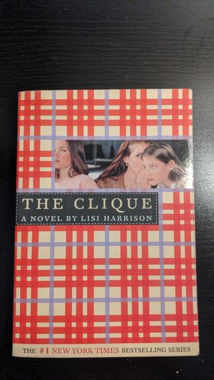 The Clique by Lisi Harrison for Sale in Deerfield Beach, FL