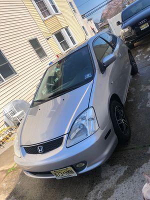 2003 Honda Civic si hatchback for Sale in Elizabeth, NJ
