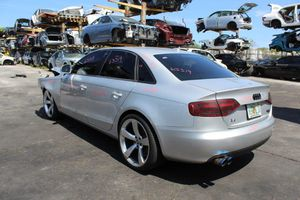 Parting out 2009 Audi A4 for Sale in Boca Raton, FL