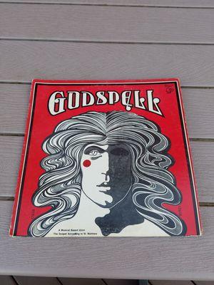 Godspell Recorded Album for Sale in Timberville, VA