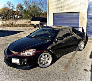 Acura RSX parts (need) for Sale in San Antonio, TX