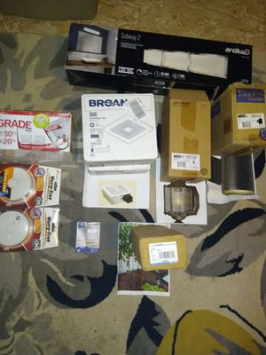 Various home improvement items for Sale in Baltimore, MD