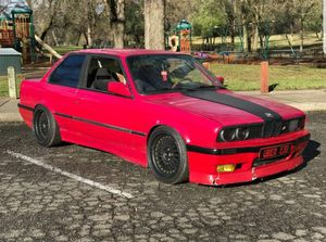 1988 bmw e30 325is for Sale in Carmichael, CA