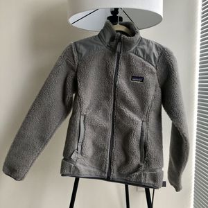 NWT Patagonia retro x fleece zip up jacket s for Sale in Chicago, IL