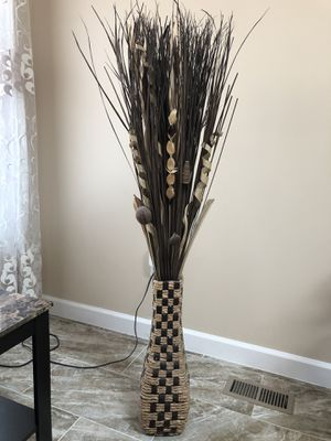Fake plant decor for Sale in Sterling Heights, MI