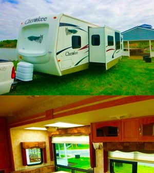⛔2008 Forest River Cherokee for Sale in Arkansas City, AR