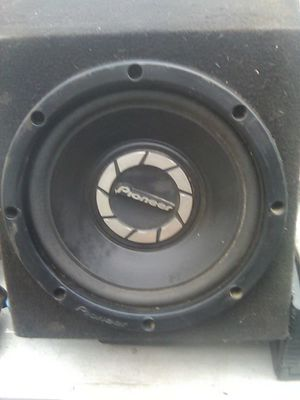 Pioneer speaker for Sale in Fresno, CA