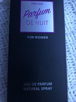 Parfum De Nuit by New Brand for Sale in Whittier,  CA