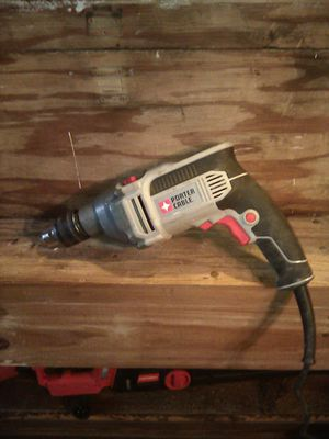 3/8 Porter Cable Hammer drill for Sale in Lexington, KY