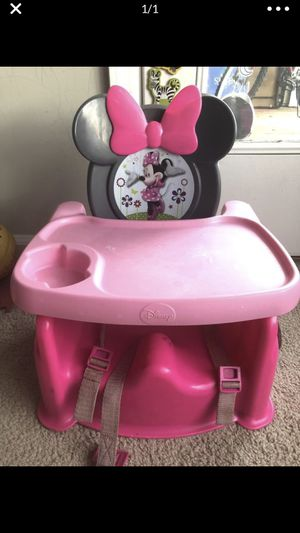 Feeding Booster seat - gently used for Sale in Dunwoody, GA
