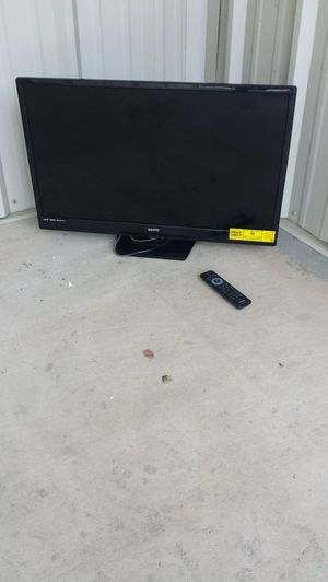 "-New 32"" In. Sanyo Flat Screen TV- (Non-Smart) for Sale in Riverdale, GA"