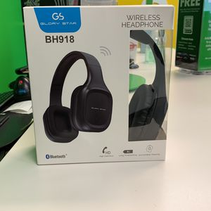 HBS-19 Bluetooth Headset for Sale in Waco, TX