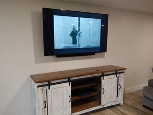 TV wall mounts for sale installation available upon request for Sale in Tempe, AZ