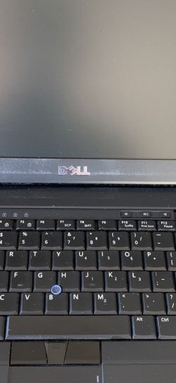 Dell Laptop E6400 (Refurbished) No HDD-No Charging Cables for Sale in Hesperia,  CA