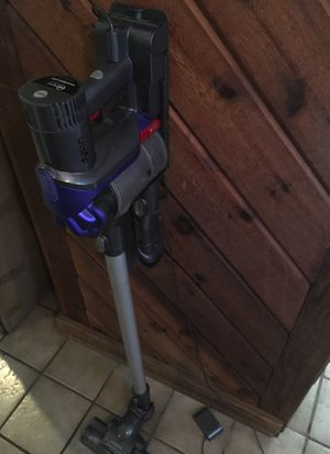 Dyson portable vacuum for Sale in Richardson, TX
