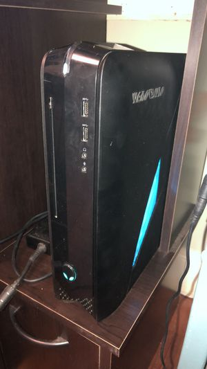 Gaming desktop computer for Sale in Round Hill, VA