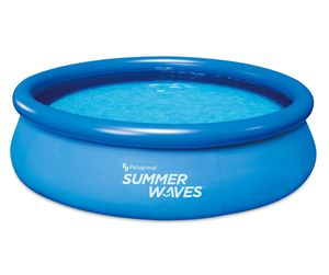"Summer Waves 10' x 30"" Inflatable Quick Set Pool for Sale in Woodbridge, VA"