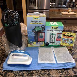Tetra Bundle 🐠 for Sale in Kissimmee, FL
