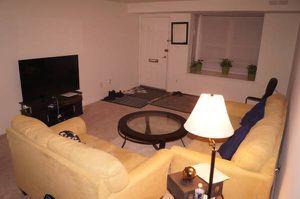 Full living room for sale for Sale in Fairfax, VA