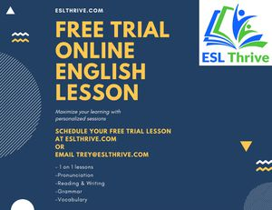 Online ESL Classes for Sale in Lowell, AR