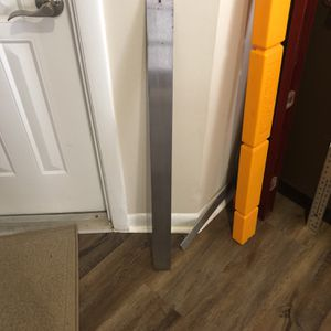 36 Inch Precision Straight Edge, Heavy Duty for Sale in Fort Lauderdale, FL