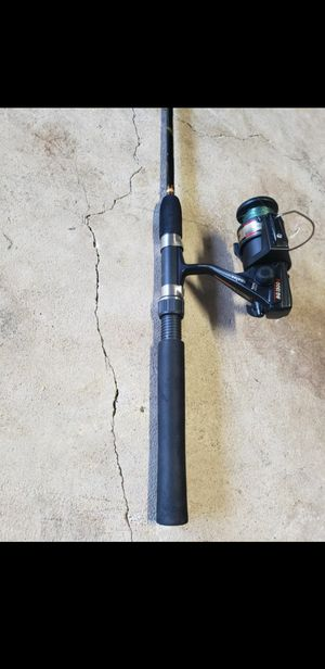 """Fishing pole, with Diawa reel, Length 5.0"""" for Sale in Snohomish, WA"""