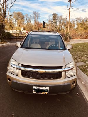2006 Chevy Equinox LT for Sale in Bethesda, MD