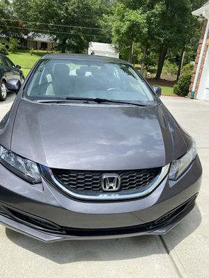 2013 Honda Civic for Sale in Stockbridge, GA
