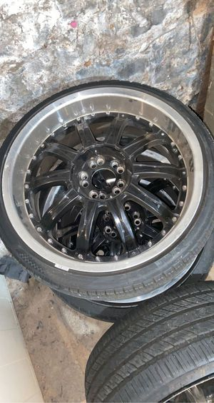 Universal Rims for Sale in West Haven, CT